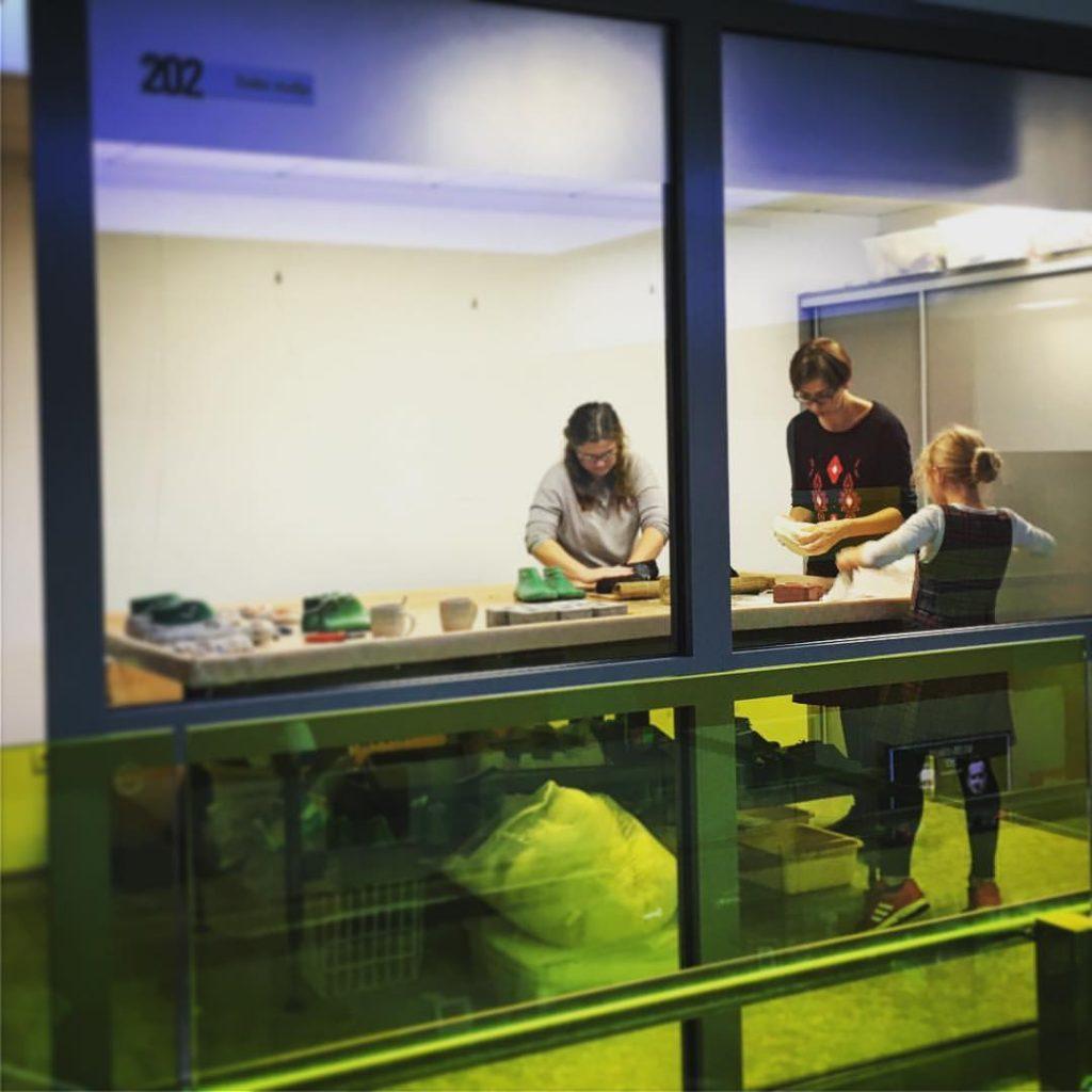 """Rugsėjo 22 d. """"Taurapilyje"""" – kūrybinių industrijų konferencija ir kontaktų mugė"""